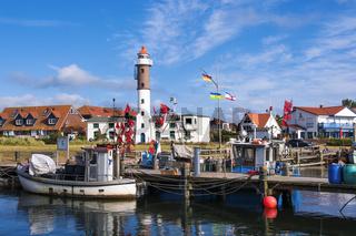 Timmendorf Hafen
