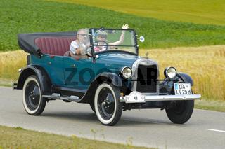 Oldtimer chevrolet KK Cabrio