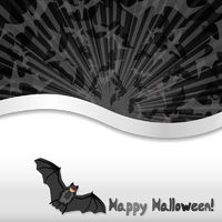 Haloween background