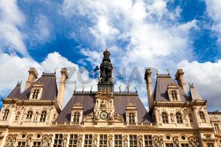 Paris, Frankreich
