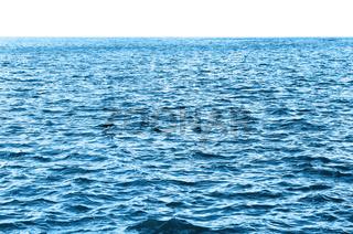 Sea surface