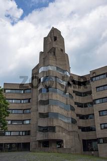 Rathaus der Stadt Bensberg. NRW, Deutschland