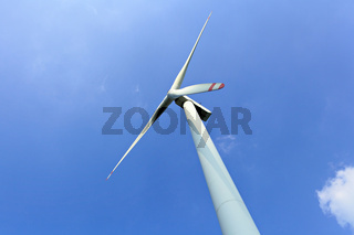 Wind Energy Technology