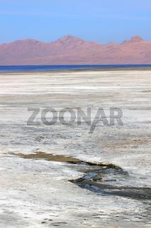 Great Salt Lake of Utah