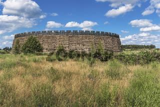 Slawenburg Raddusch   slavic fort Raddusch