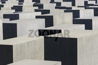 Holocaustmahnmal, Berlin