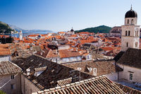 Dubrovnik old town