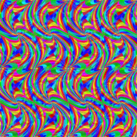 wavy seamless pattern