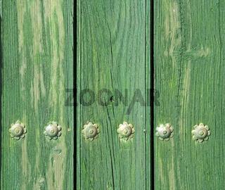 Tür Detail