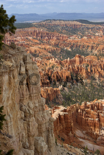 Nationalpark Bryce Canyon