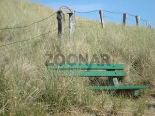 Sitzbank, bench