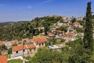 Argyroupolis Village Crete