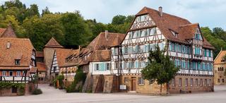 Klosteranlage Maulbronn