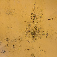 Yellow grunge texture