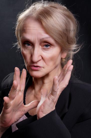 Фотосессия пожилых женщин 20 фотография