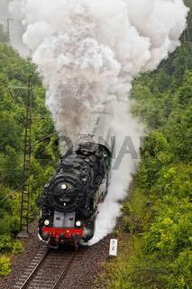 Rübelandbahn Bergkönigin