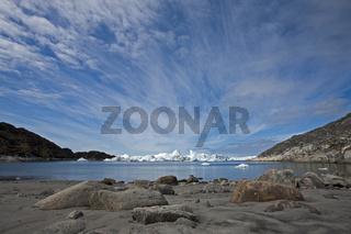 Weltnaturerbe Ilulissat Eisfjord