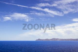 Mittelmeerküste Mallorca