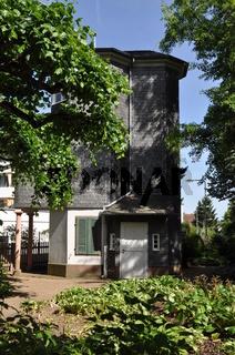 Willemer Häuschen in Frankfurt