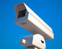 Traffic surveillance camera