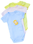 newborn baby clothes