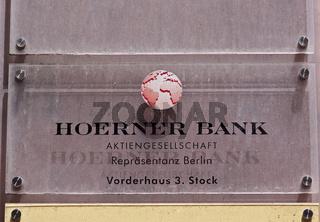 Hoerner Bank