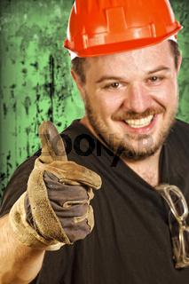 red hat handyman