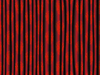 Curtain Background Illustration