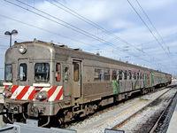 Portuguese train