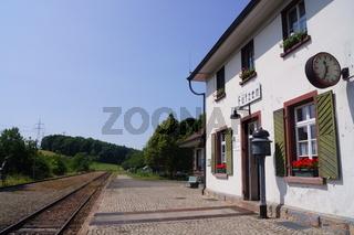 bahnhof fuetzen