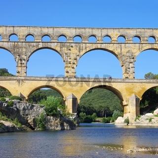 Pont du Gard 17