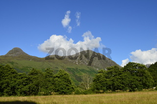 Schottland, Glencoe