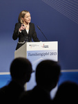 The Family Summit 2013 in Berlin.