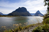Milford sound