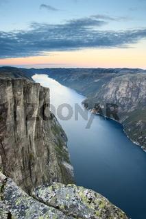 Lysefjord 1