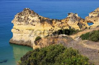Algarve Strand - Algarve beach 19
