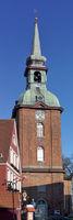 Kirchturm Kappeln