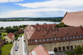 Kloster von Prenzlau