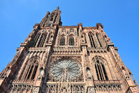 Cathedral of Strasbourg