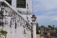 Khao Wang Palast, Petchaburi, Thailand