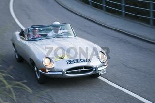 Südtirol Classic Cars_JAGUAR E- Type