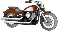 Motorrad 1980