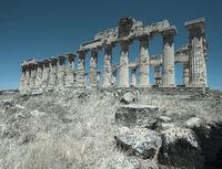 Tempel der Hera