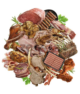 Meat Products