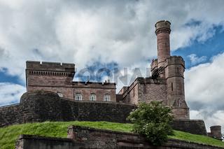 Burg Inverness