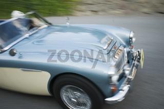 Südtirol Classic Cars_AUSTIN HEALEY BJ 8 MK III
