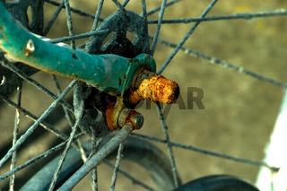 Fahrrad Details