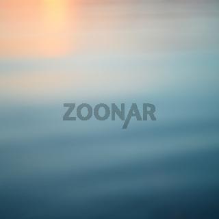sea sunset background