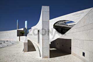 Champalimaud Center, Lissabon, Portugal