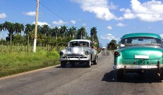 Kuba Oldtimer_3